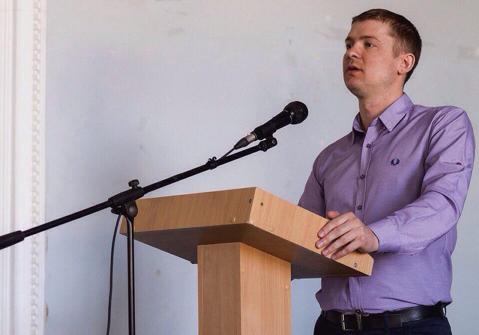 Реабилитационный центр «Чистое небо» провел лекцию для студентов