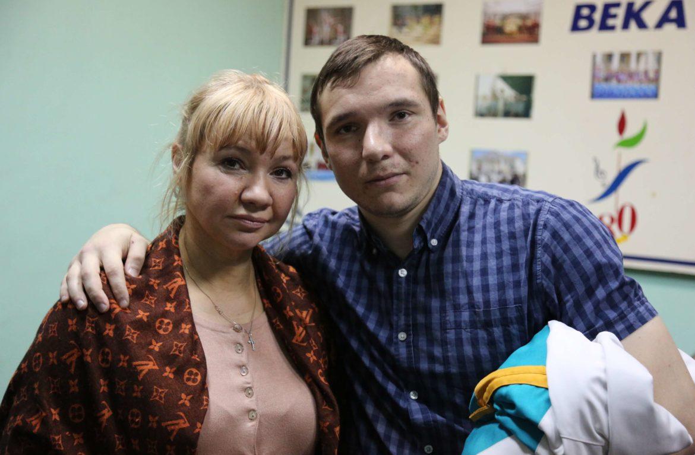 Реабилитационный центр в Нижнем Новгороде провел день открытых дверей