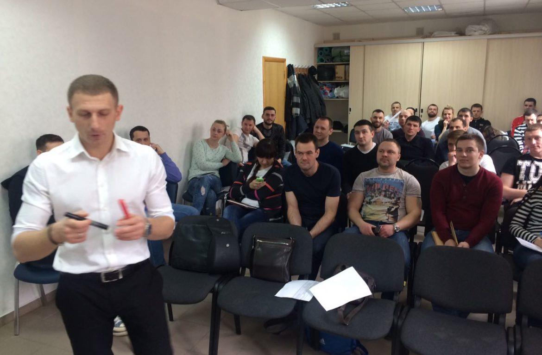 В Волгограде прошла встреча представителей центров реабилитации