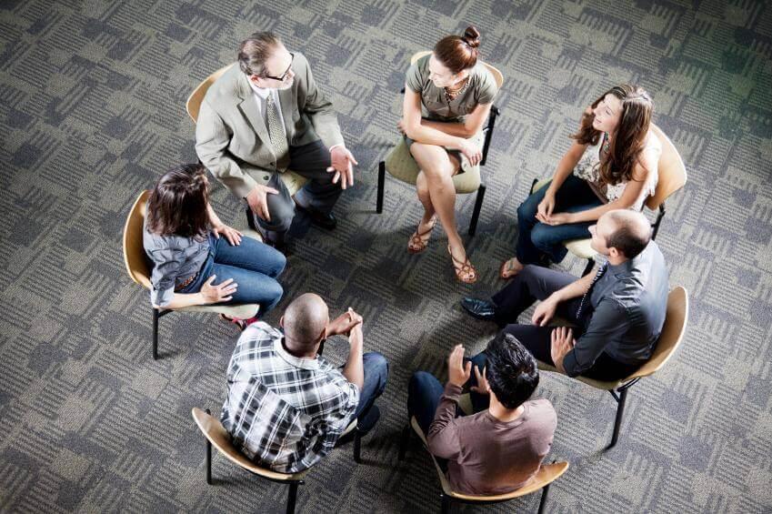 Школа для родственников зависимых тема: « Срыв у созависимых»