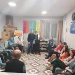 """Наркологический центр """"Чистое небо"""" поздравили женщин с 8 марта"""